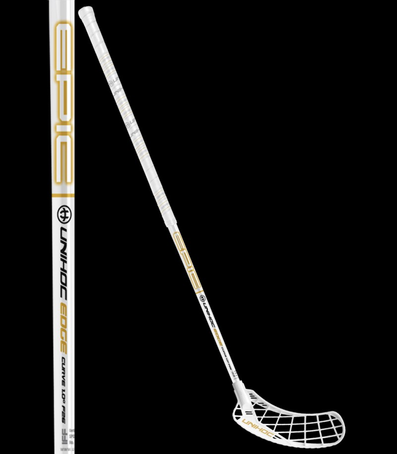 unihoc Epic Edge Curve 1.0° 26