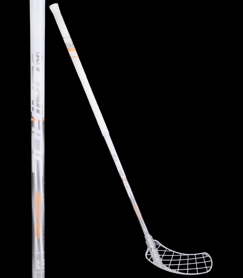 unihoc SONIC Super Top Light 29 weiß/silber