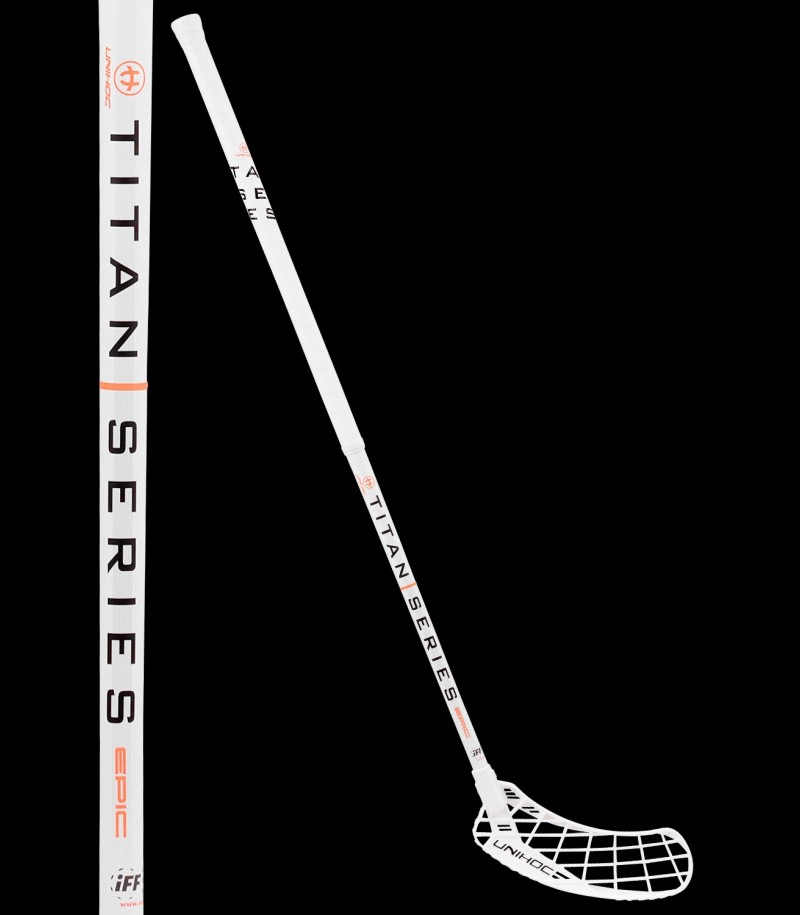unihoc Epic TITAN Top Light II 24