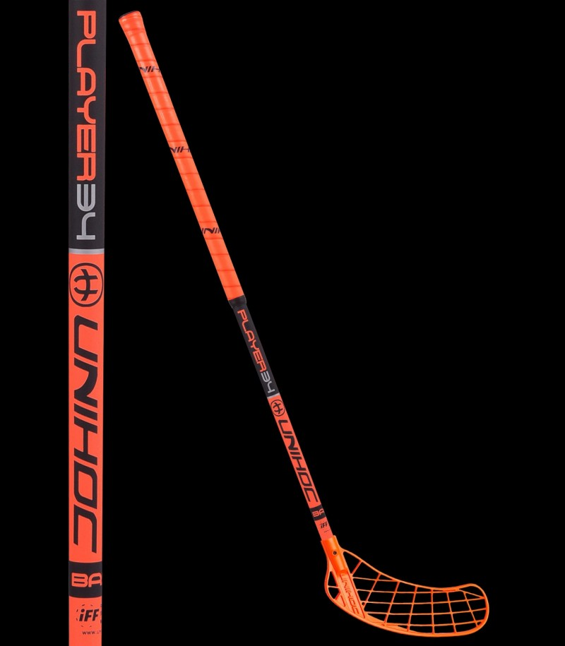 unihoc Player 34 Neonorange