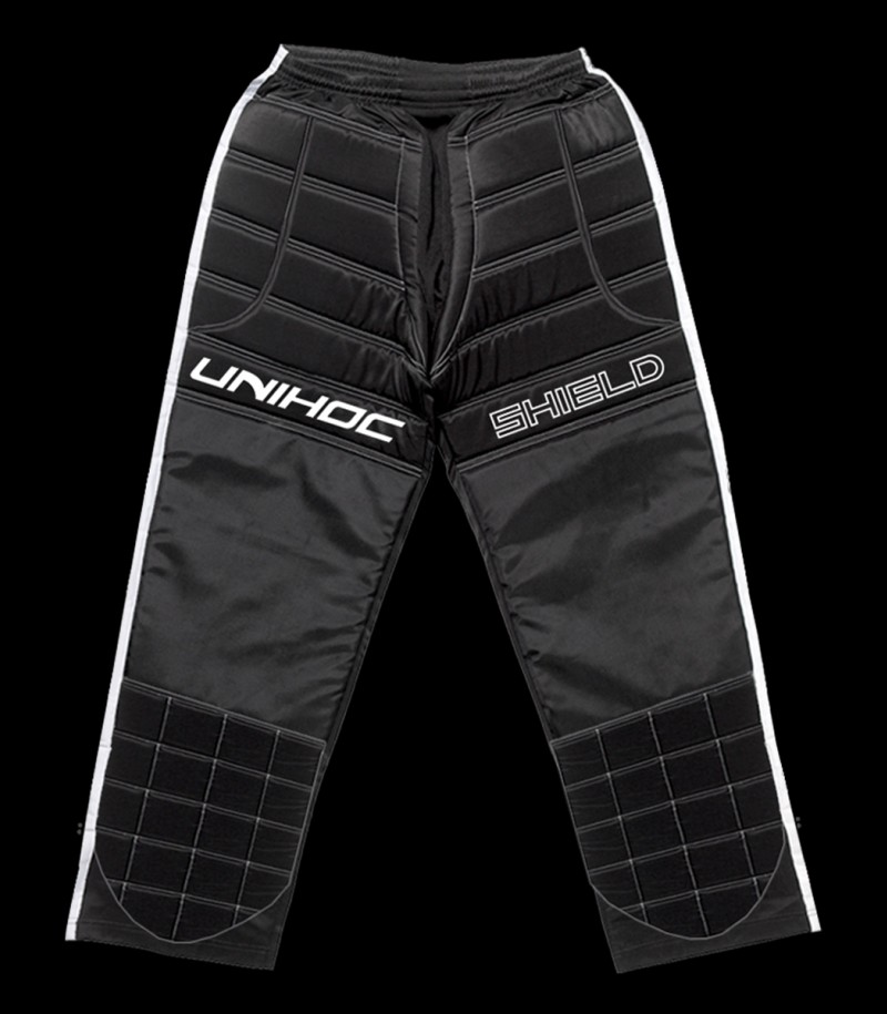 unihoc Goaliehose Shield Junior
