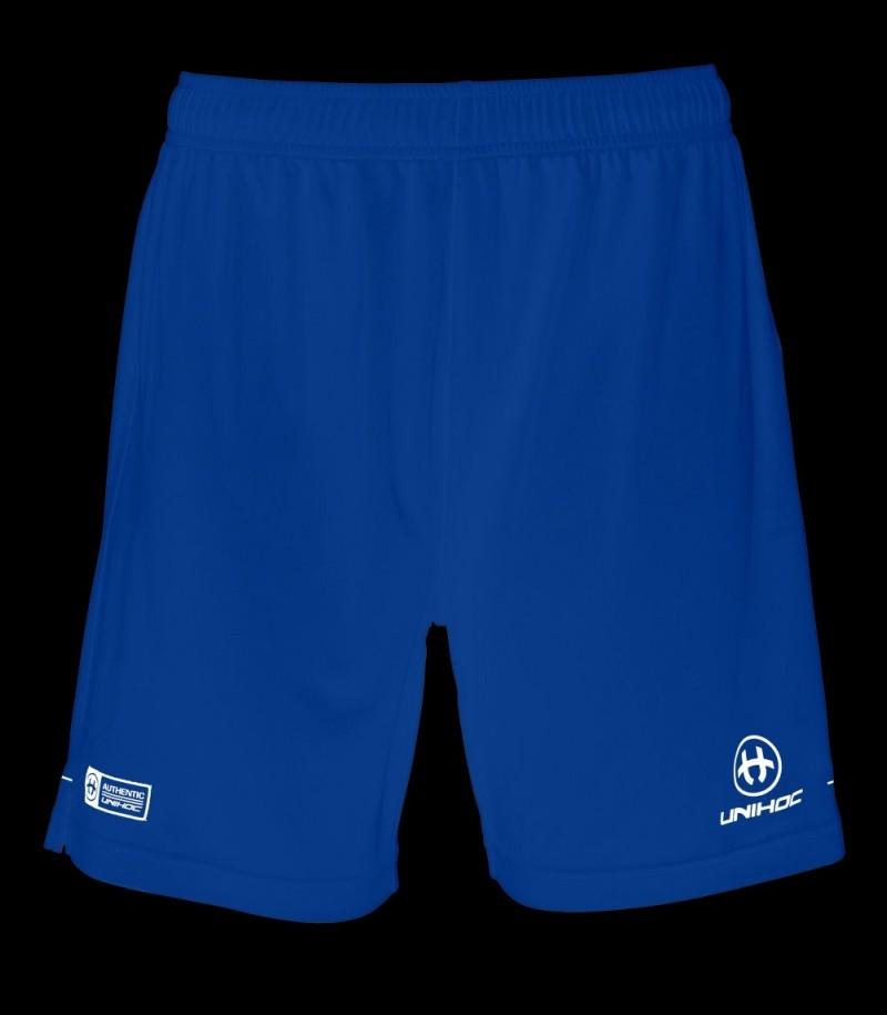 Unihoc Shorts Tampa Blau