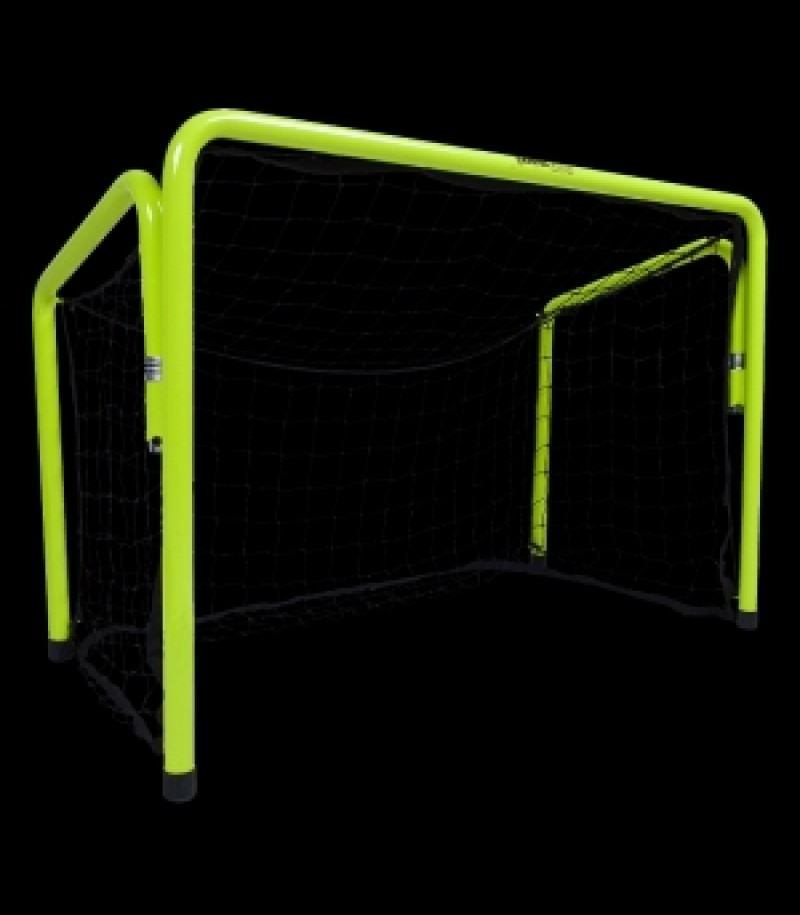 #STAYHOME Salming Campus 1200 Goal Cage 120 x 90 cm