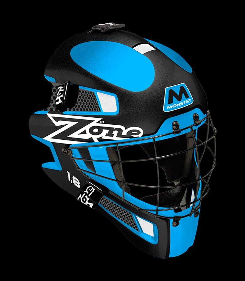 Zone Goaliemaske Monster 1.8