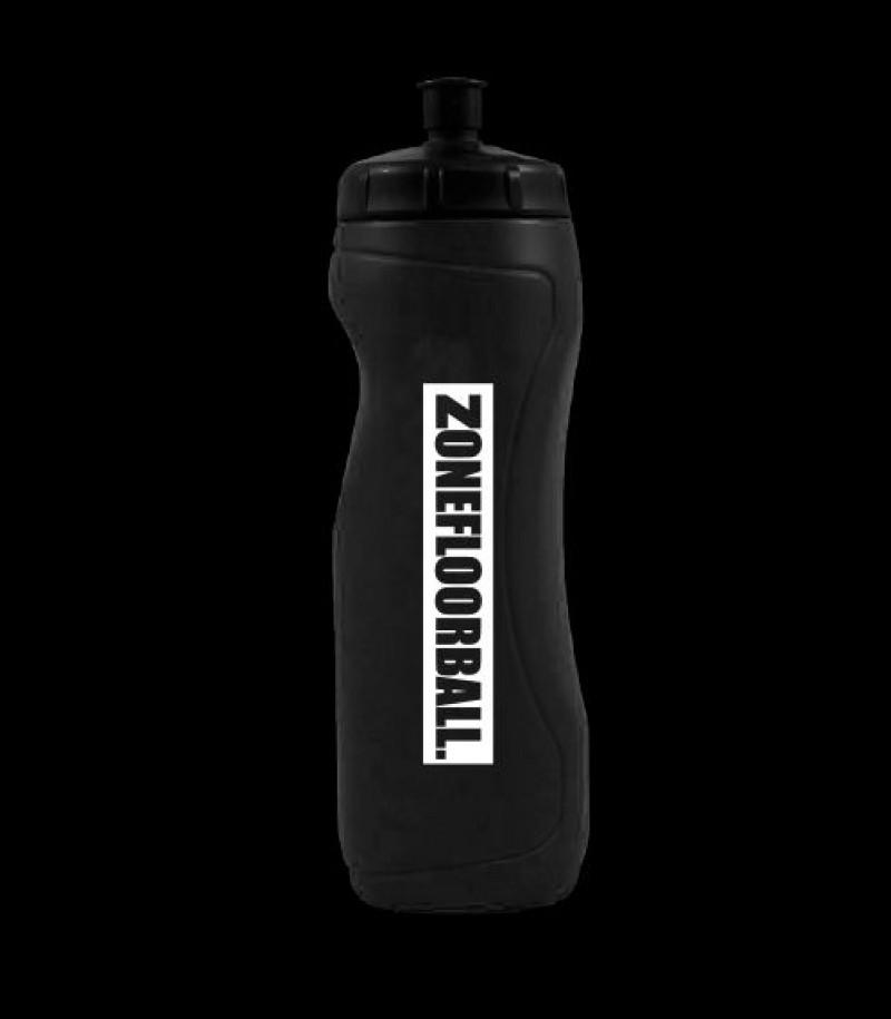 Zone Trinkflasche ICECOLD schwarz
