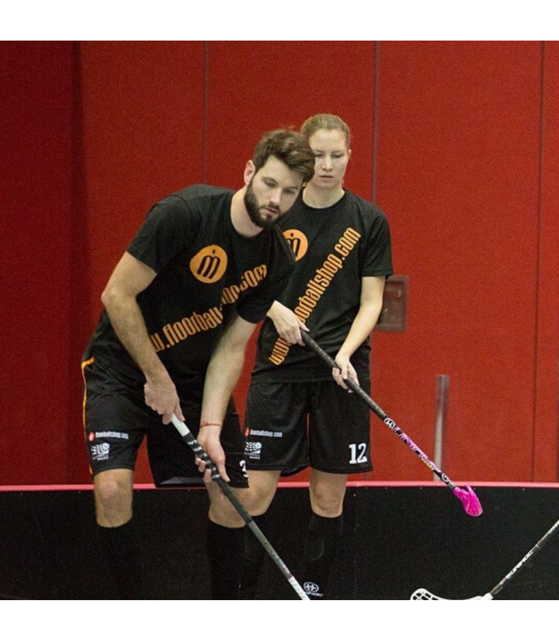 Floorball Mainz Warm-Up Jersey