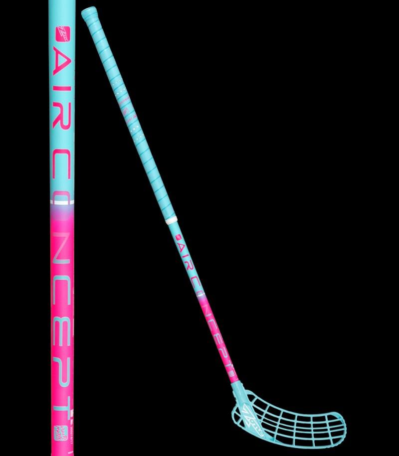 Zone Zuper Air SL 29 Diameter+ türkis/pink
