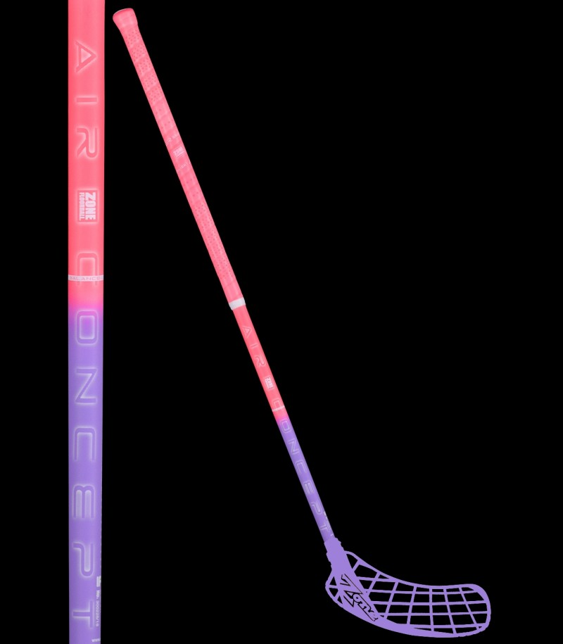 Zone Hyper Air Curve 1.5° F31 Pink/Violet