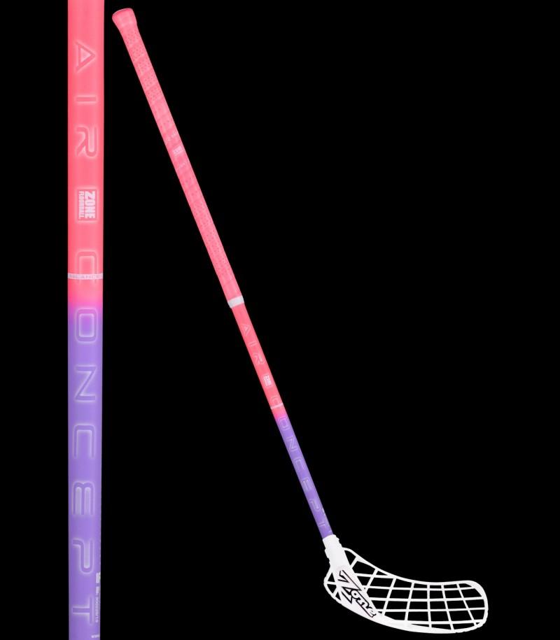 Zone Monstr Air Curve 1.5° F31 Pink/Violet