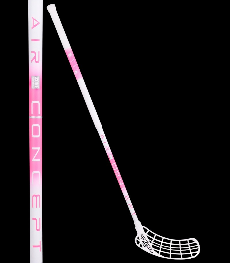 Zone Zuper Air SL 29 Weiss/Pink