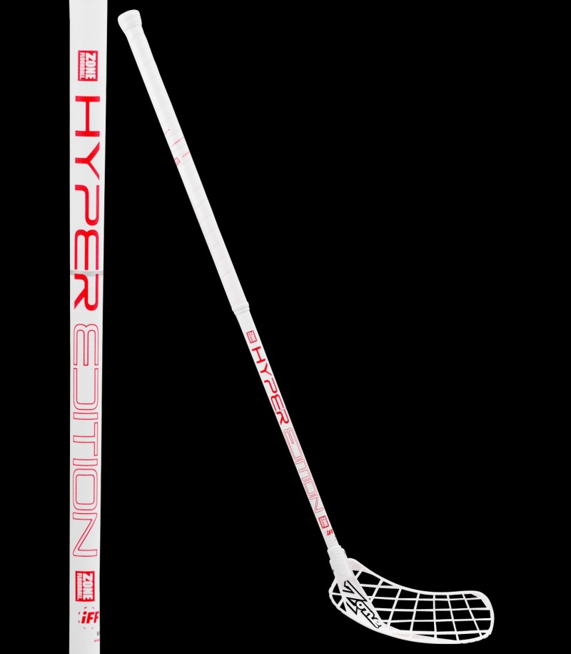 Zone Hyper Composite F29 weiss/rot