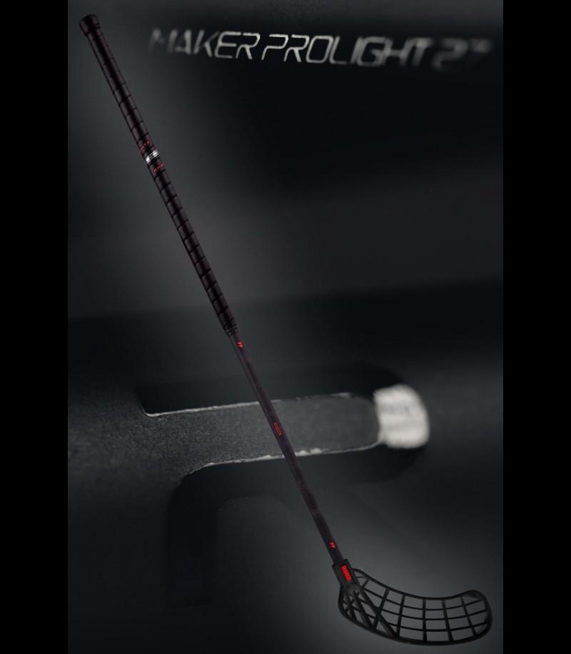 Zone MAKER Prolight F26 Schwarz/Rot
