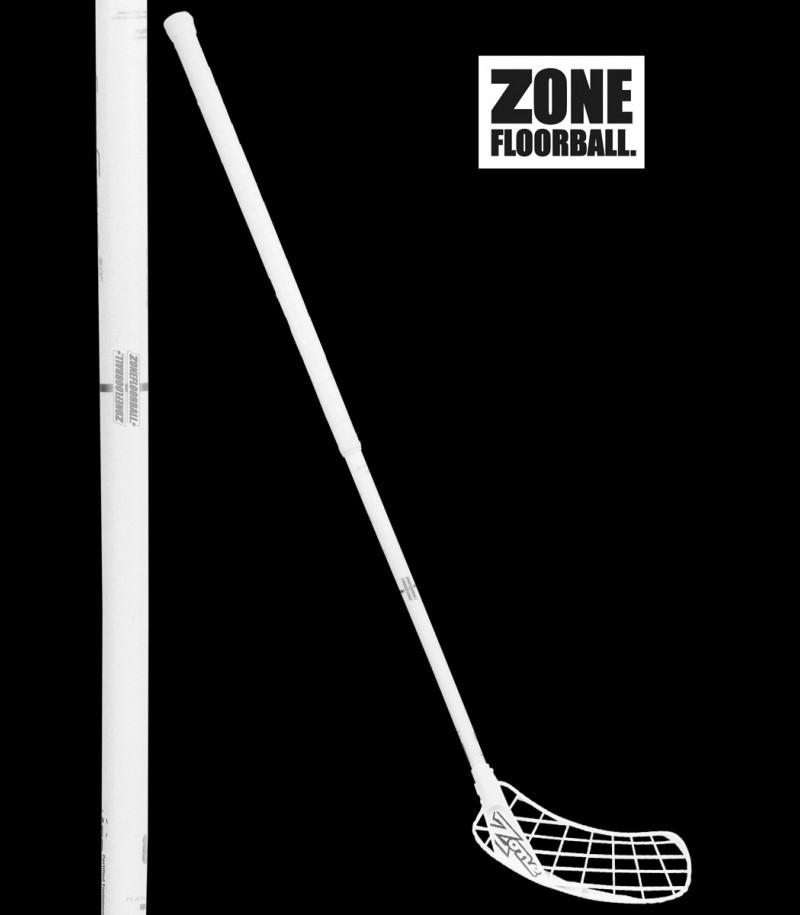 Zone Hyper Air Shotcurve PC 2.0° F27 Weiss
