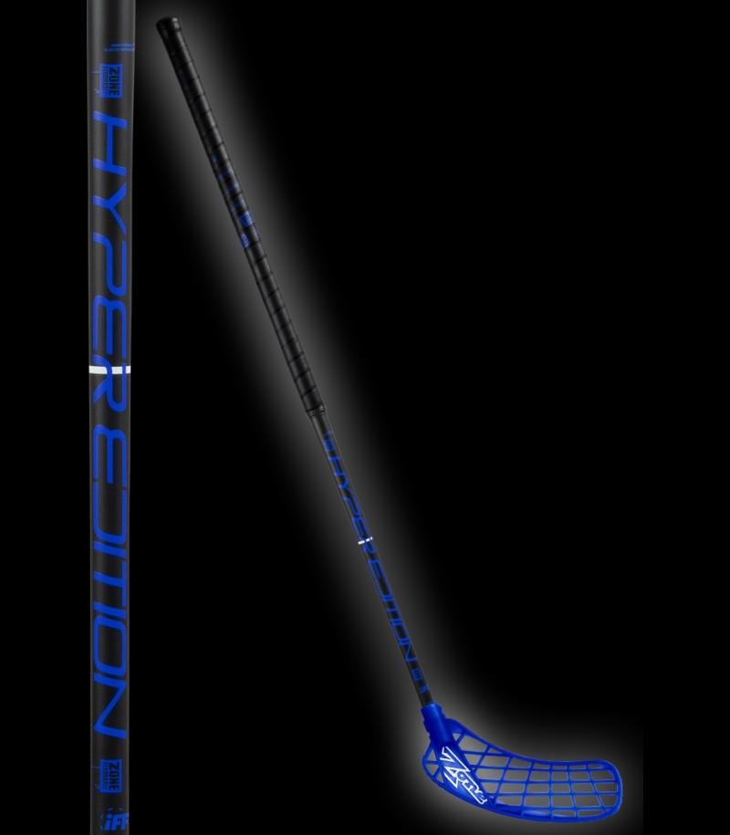 Zone HYPER Composite Light 29 Black/Aqua