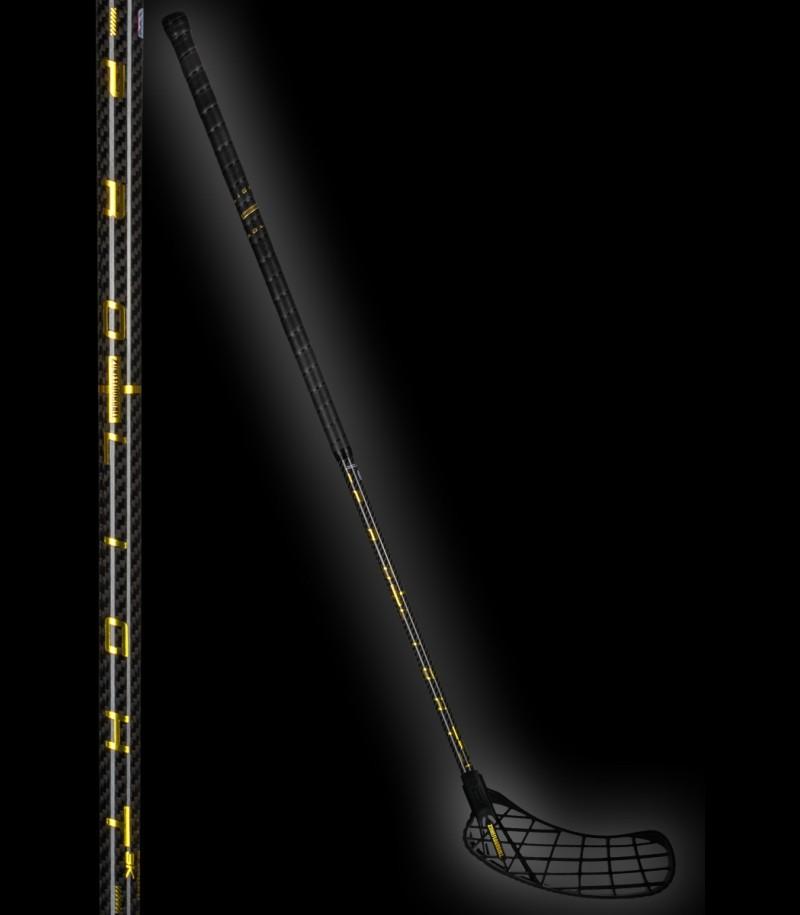 ZONE HARDER PROLIGHT 3K 26 carbon/gold