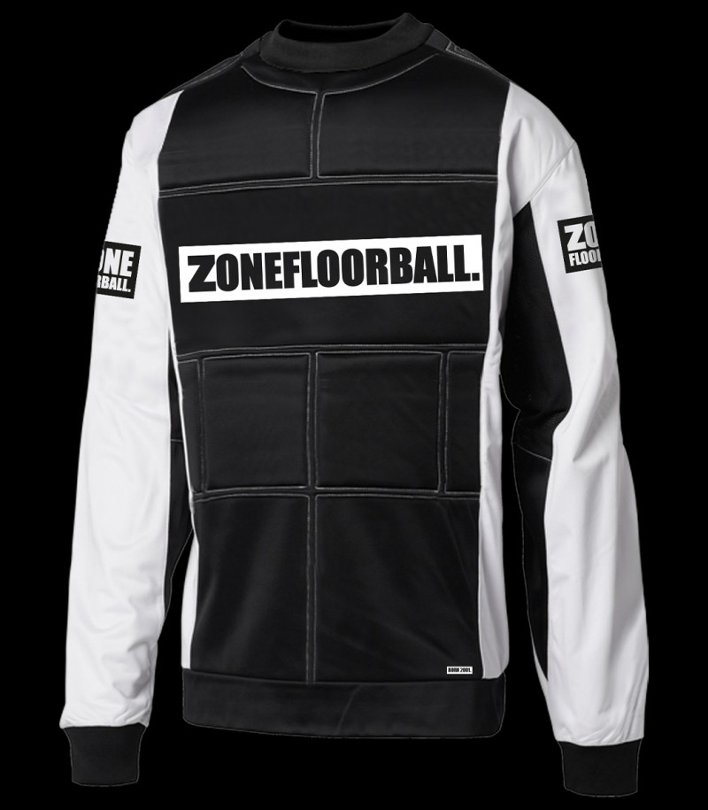 Zone Goaliepullover Patriot