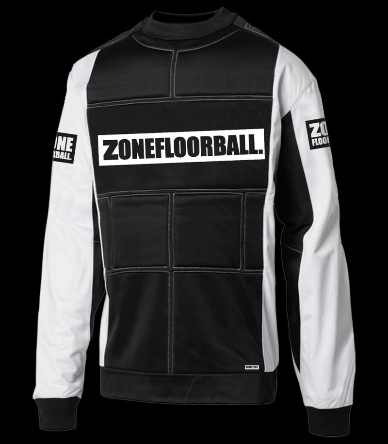 Zone Goaliepullover Patriot