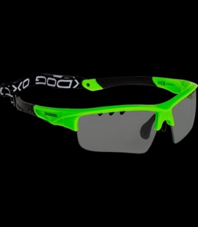 Oxdog Schutzbrille Spectrum Eyeware Neongrün