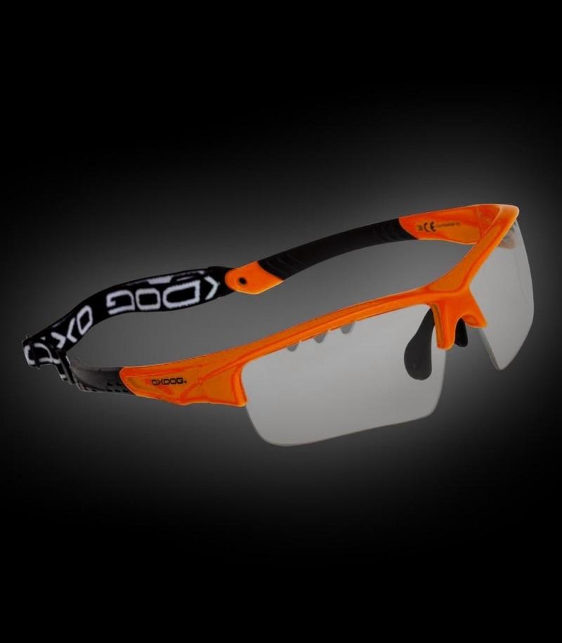 Oxdog Schutzbrille Spectrum Eyeware Orange