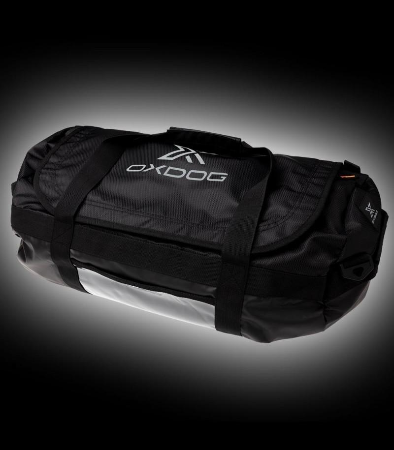 OXDOG Duffelbag OX2 Schwarz