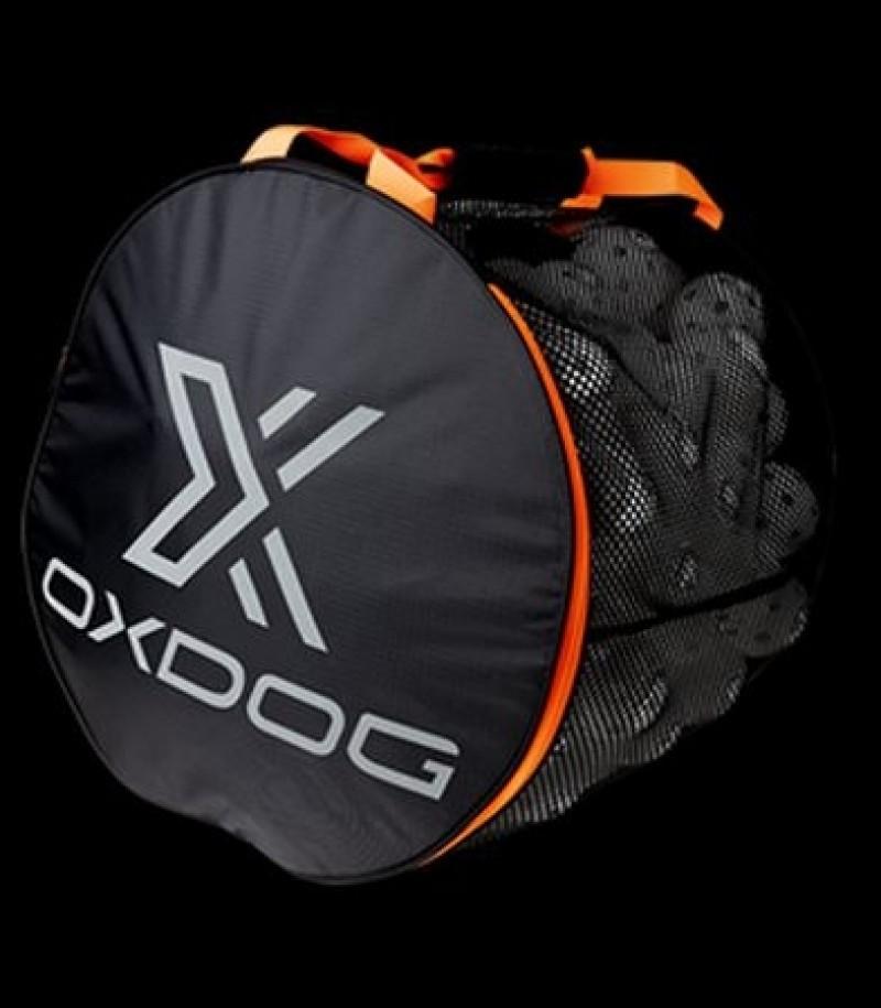 Oxdog OX1 Balltasche Schwarz