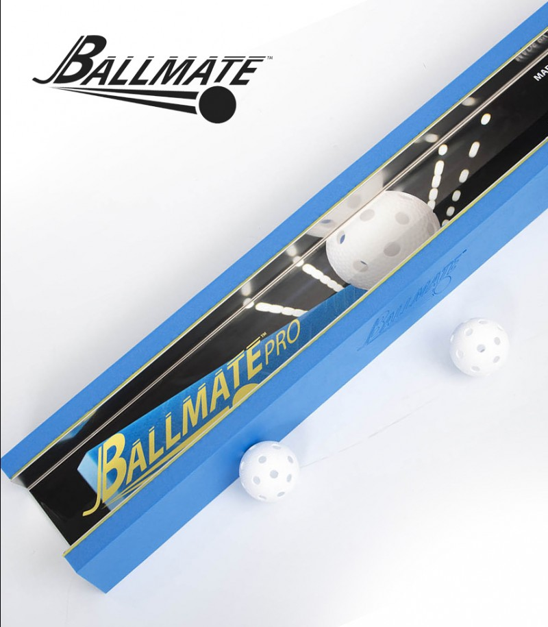 Ballmate Pro - Bound to Rebound #Home