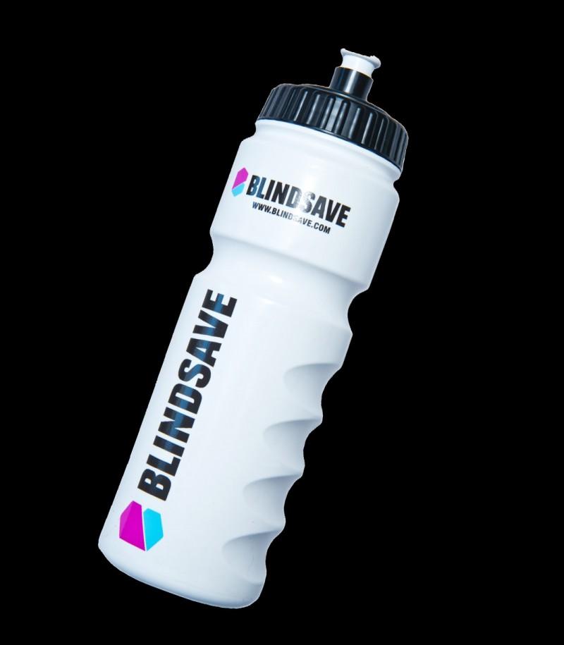 Blindsave Trinkflasche 750 ml