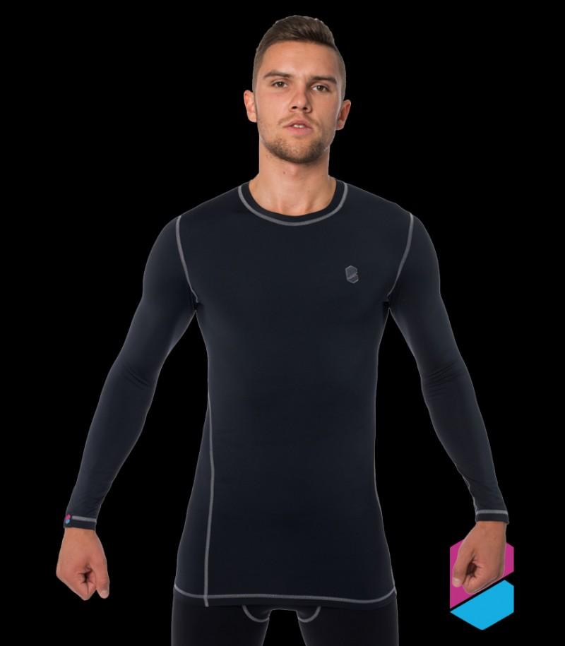 Blindsave Compression Shirt Long Sleeve