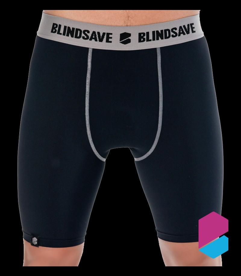 Blindsave Compression Shorts