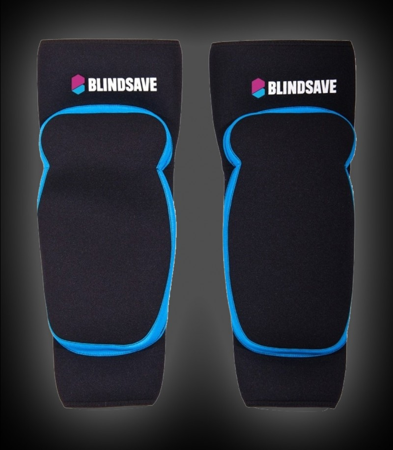 Blindsave Elbow Protection Pads Premium
