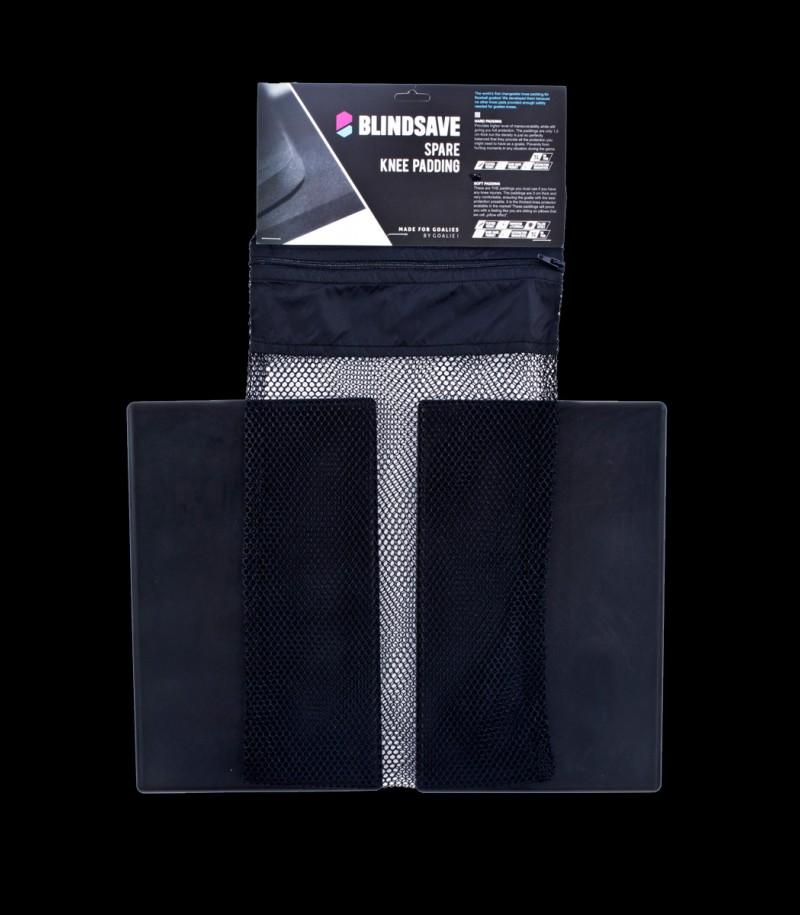Blindsave Ersatz Kneepads Premium - Hard