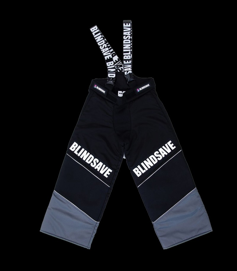 Blindsave Kids Goalie Pants mit Knieschoner