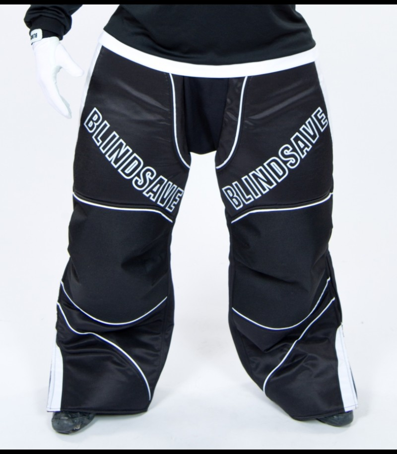 Blindsave Pro Goalie Pants Black