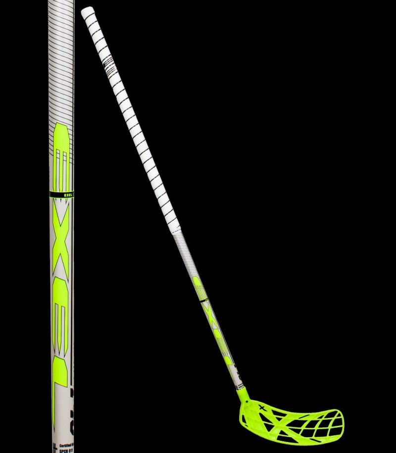 Exel Force F40 3.4 Weiss Junior