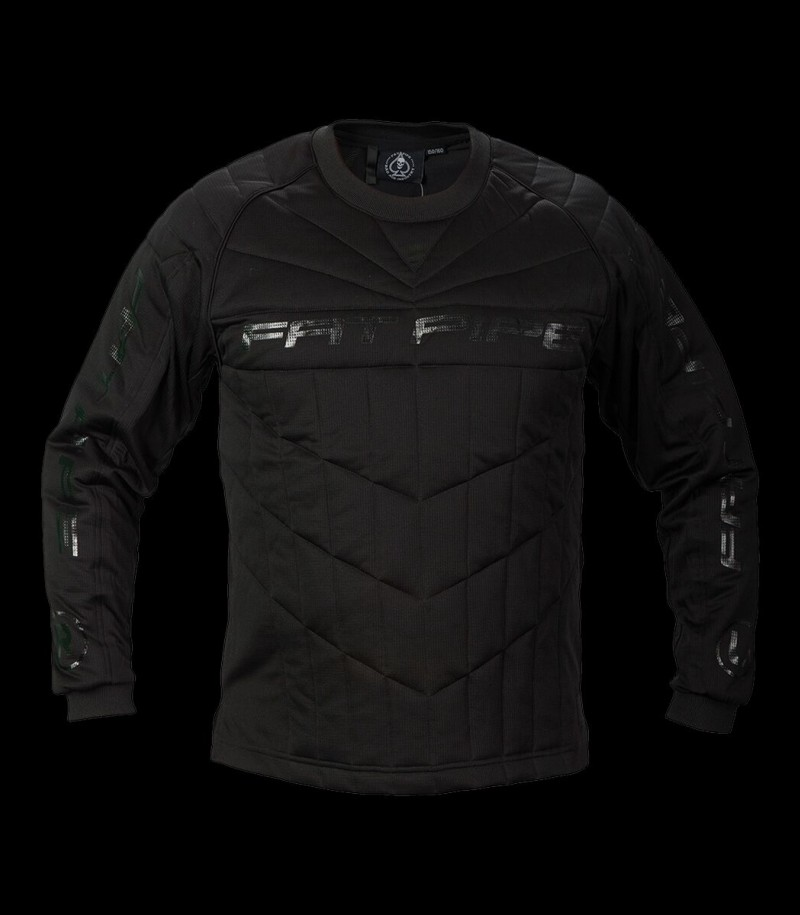 Fatpipe Goalkeeper Padded Shirt Junior