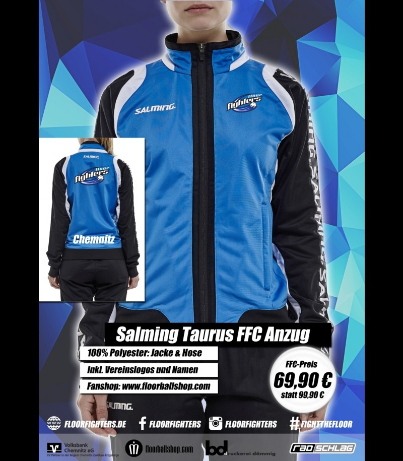 Salming Taurus Presentation Suit FFC