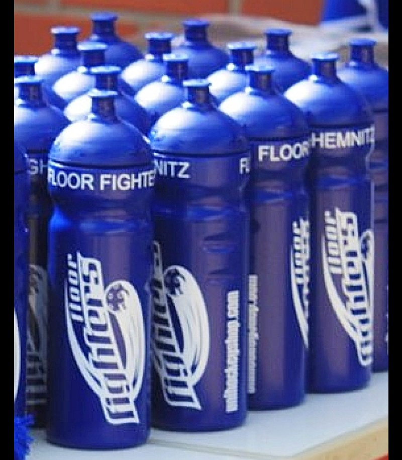 Floor Fighters Waterbottle