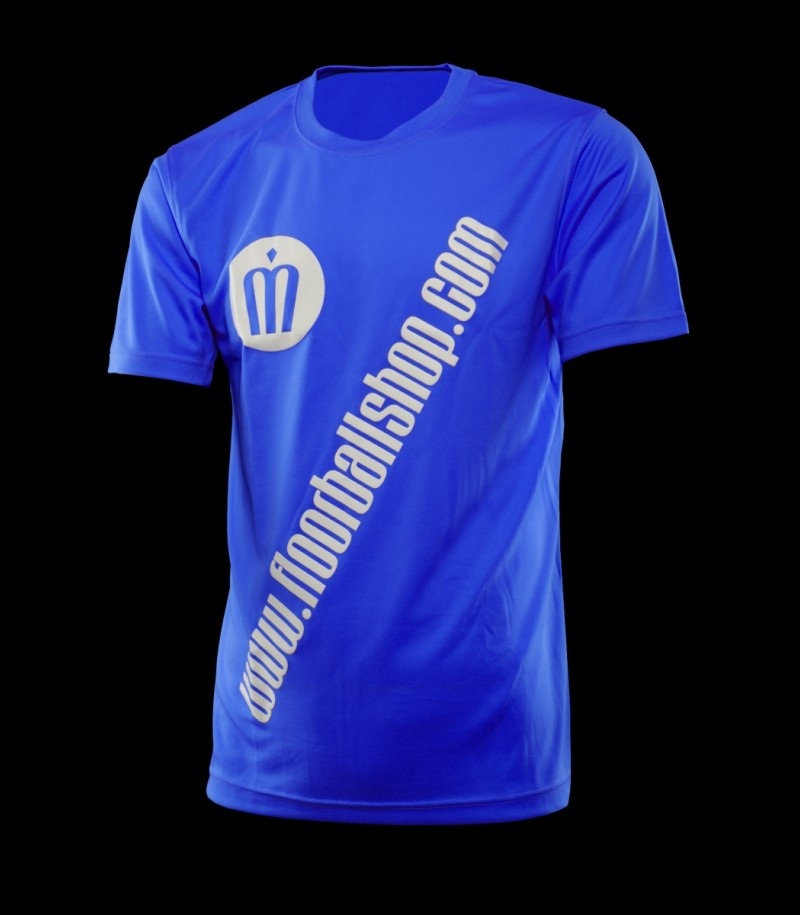 floorballshop.com Cool Jersey - Royal