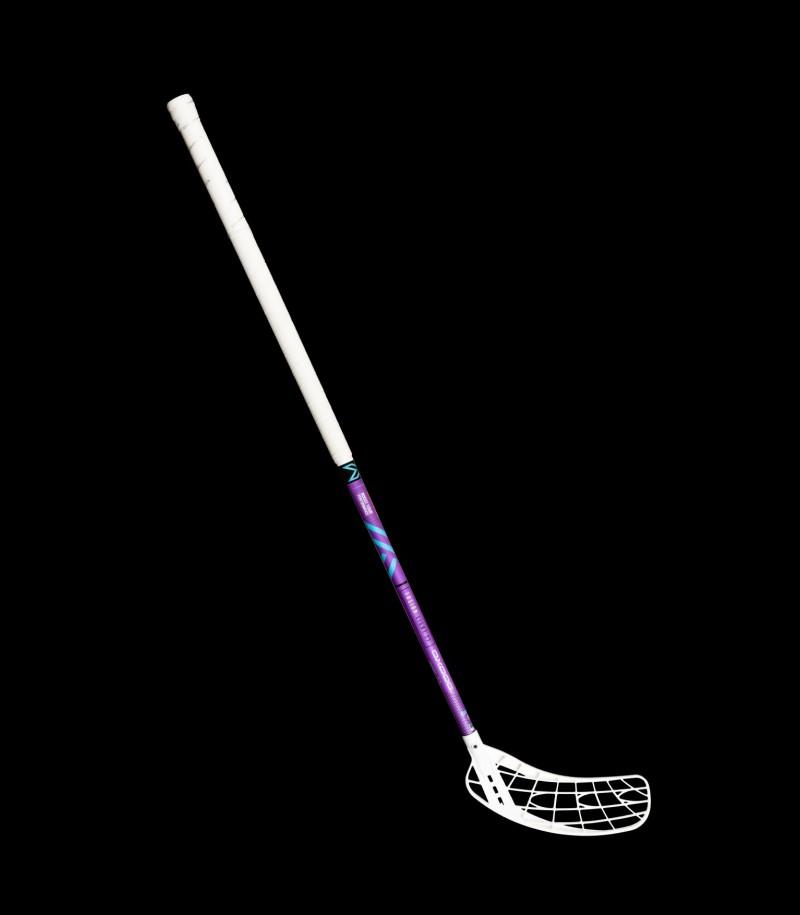 Oxdog Fusion Light 27 Purple Oval