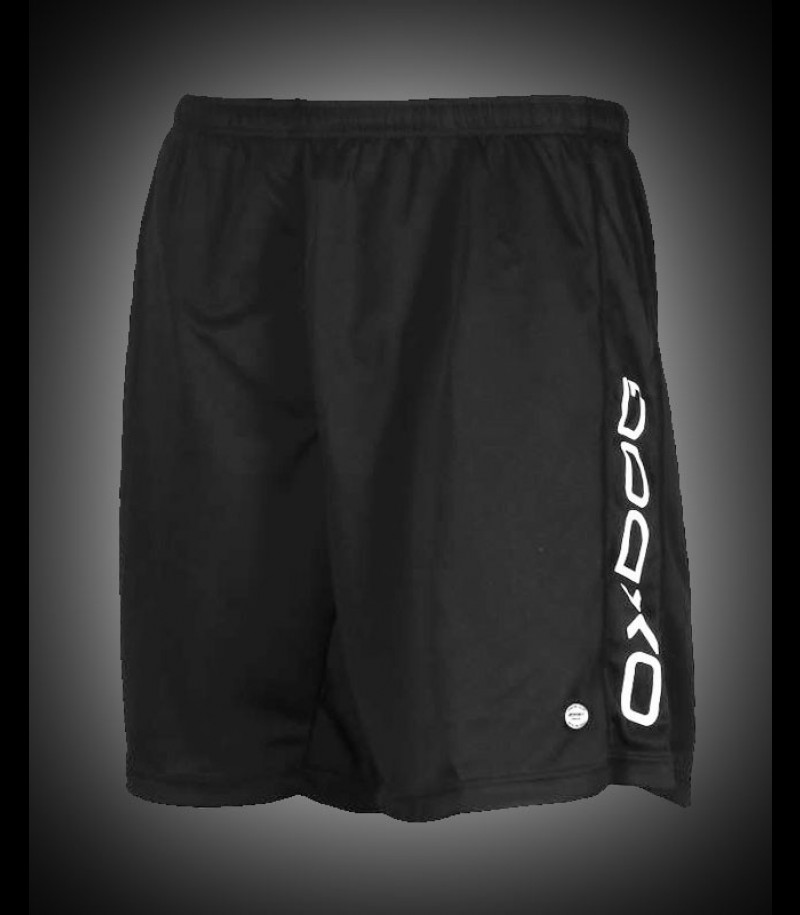 Oxdog Avalon Shorts Schwarz