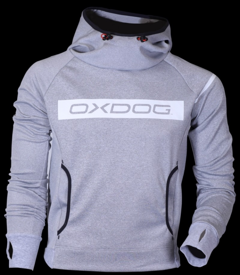 Oxdog ATX Hood Grau