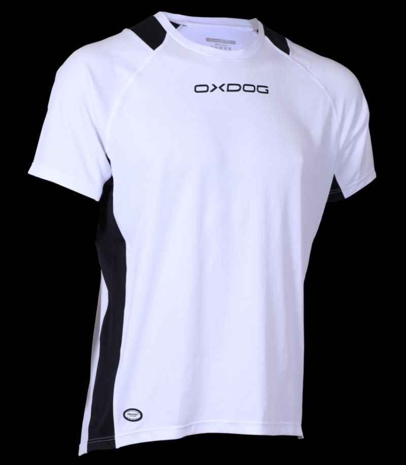 Oxdog Avalon Shirt Weiß
