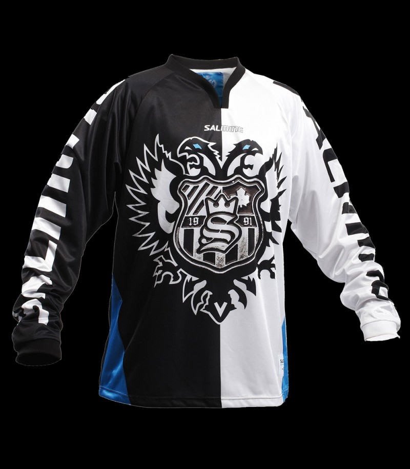 Salming Goalie Jersey 2 Face