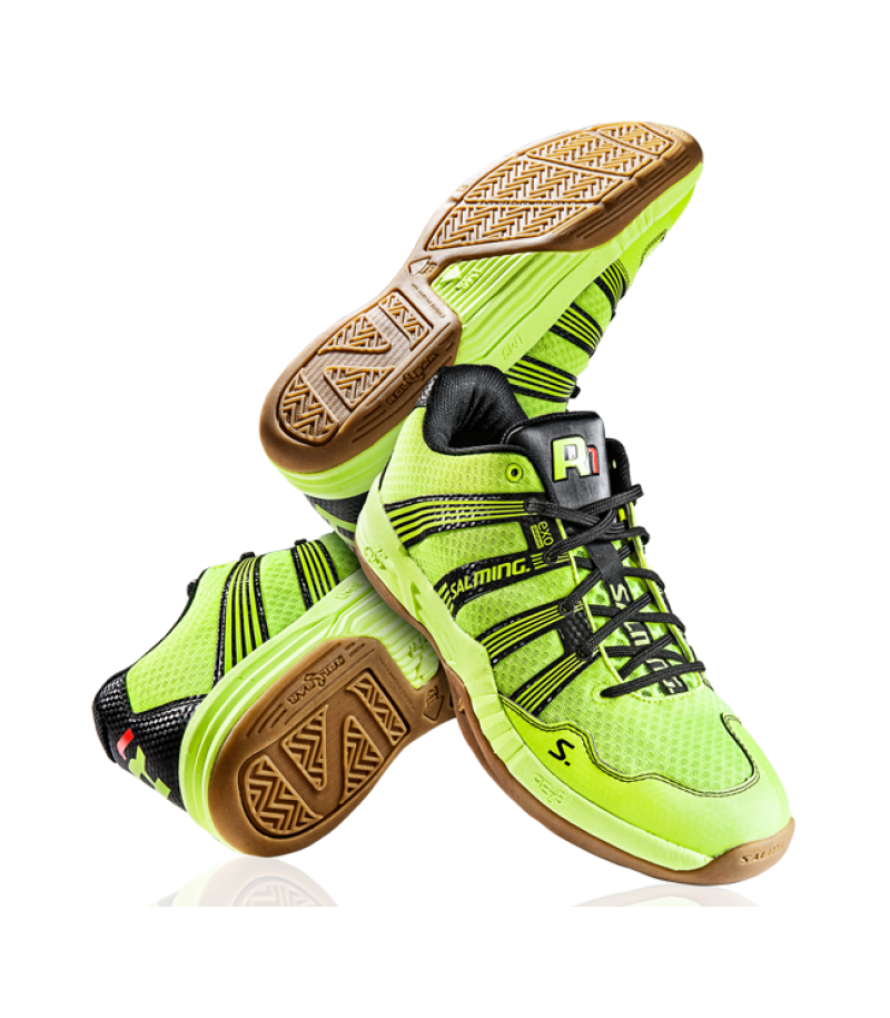 Salming Indoor Floorball Schuh Race1 R1 2.0