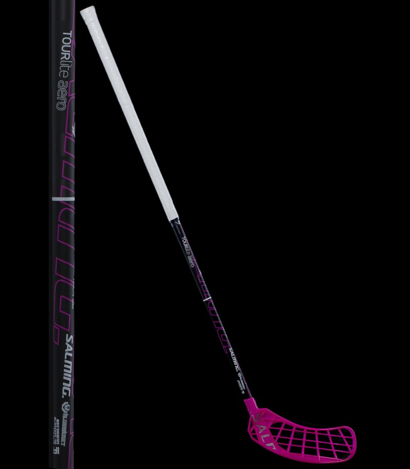 Salming Quest 2 Tourlite Aero 27 floorballshop Edition