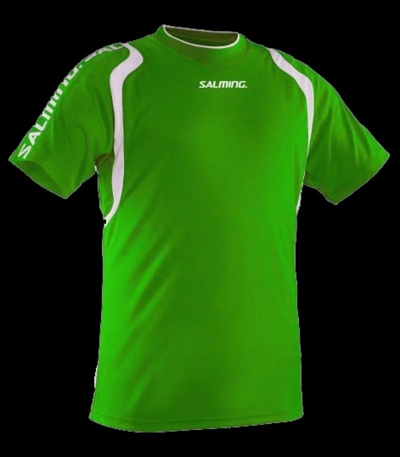 Salming Rex Jersey Neongrün