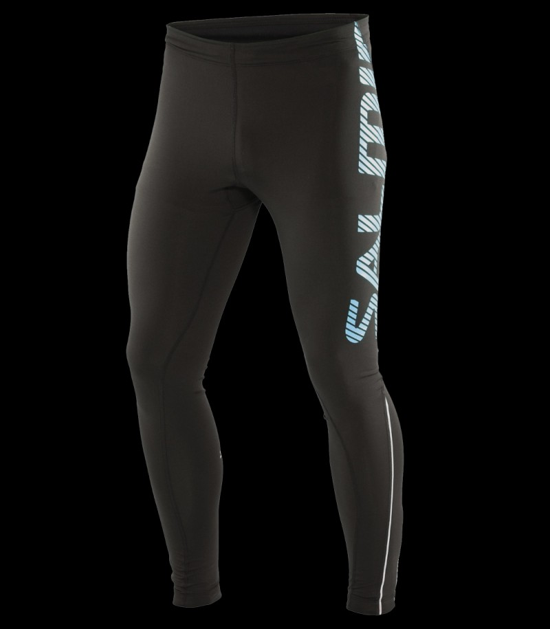 Salming Running Tights Men