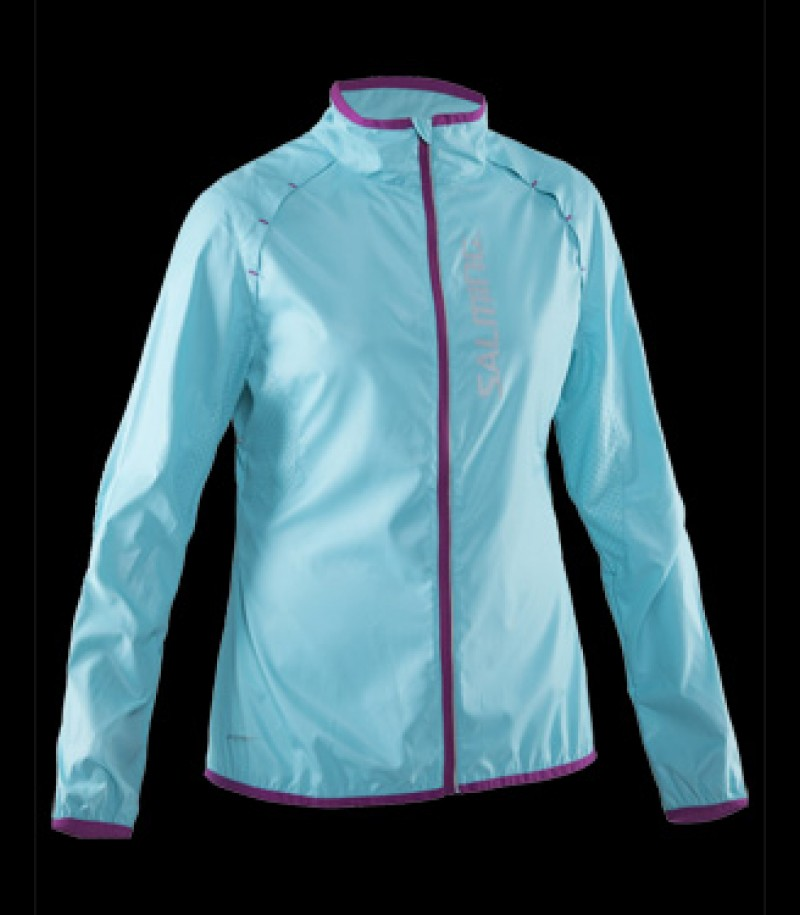 Salming Run Ultralight Jacket Women