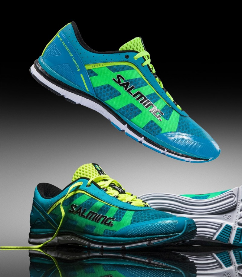 Salming Speed 2.0 Natural Running Schuh
