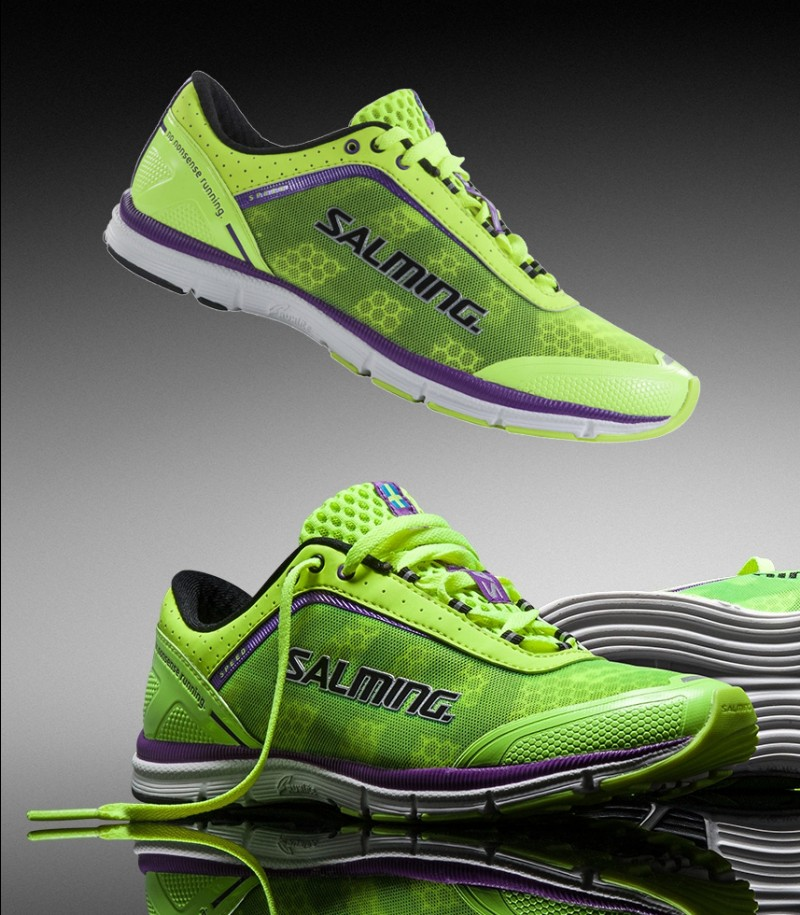 Salming Speed Women Running Shoe